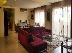 شقة مساحتها 202م²، شرفة، 4 غرف، جيليز