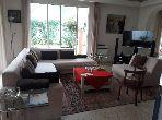 Villa 312m², Terrasse, Jardin, Mohammedia