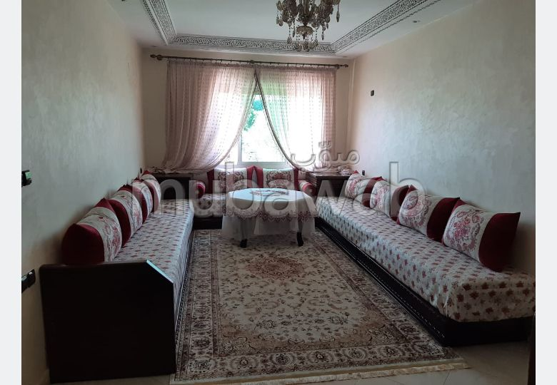 Appartement de 3 chambres très ensoleillé