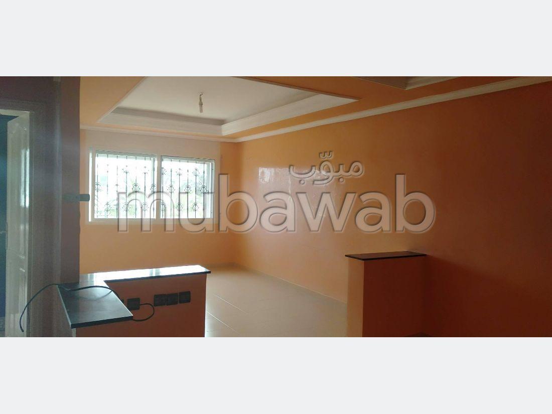 Appartement 79m², Cuisine équipée, Mohammedia