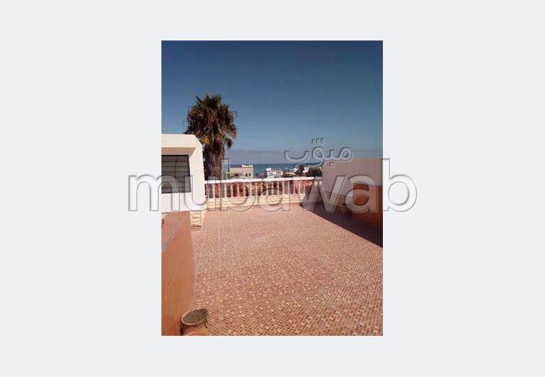 Maison 160m², Terrasse, Dar Bouazza