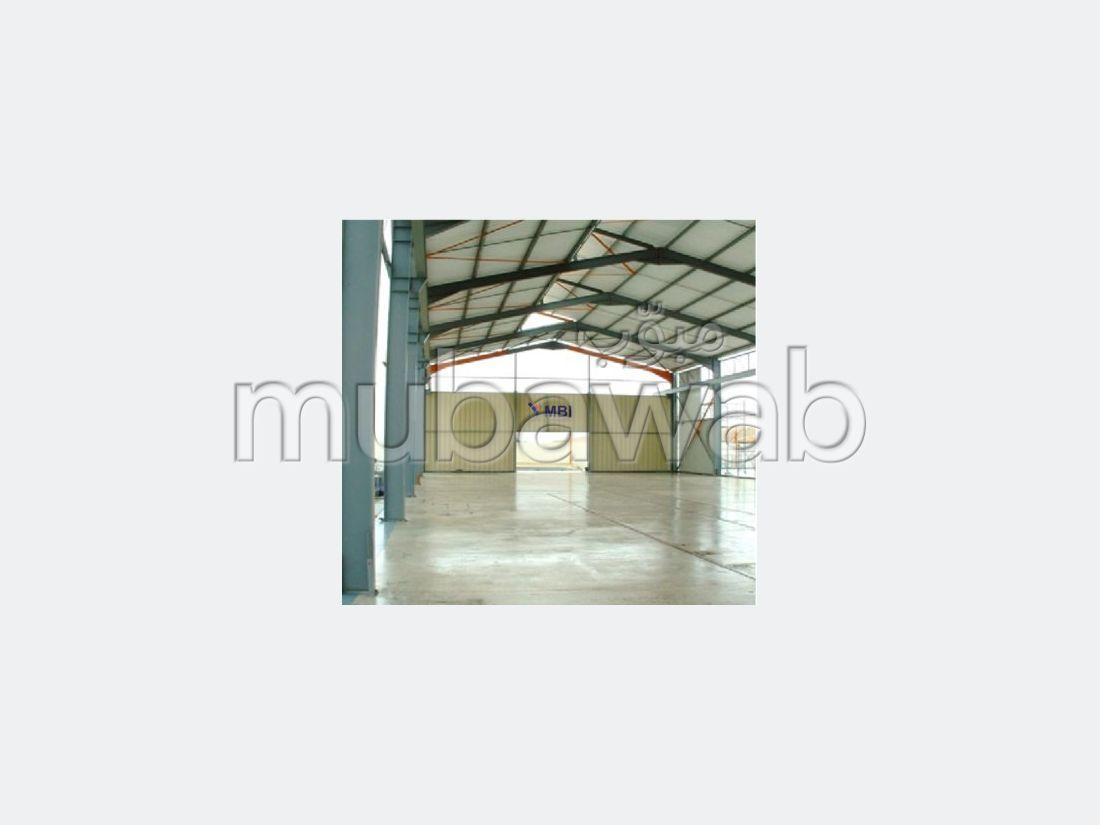 Oficinas y locales comerciales en venta en Centre. Dimensión 3 691 m².