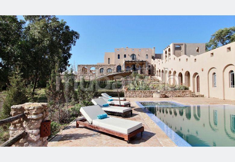 Belle maison a vendre Essaouira, vue mer