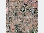 Se vende terreno en Riad Al Atlas. Gran superficie 2 600 m².