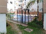 Appartement 86m², Meublé, Cuisine équipée, Mohammedia