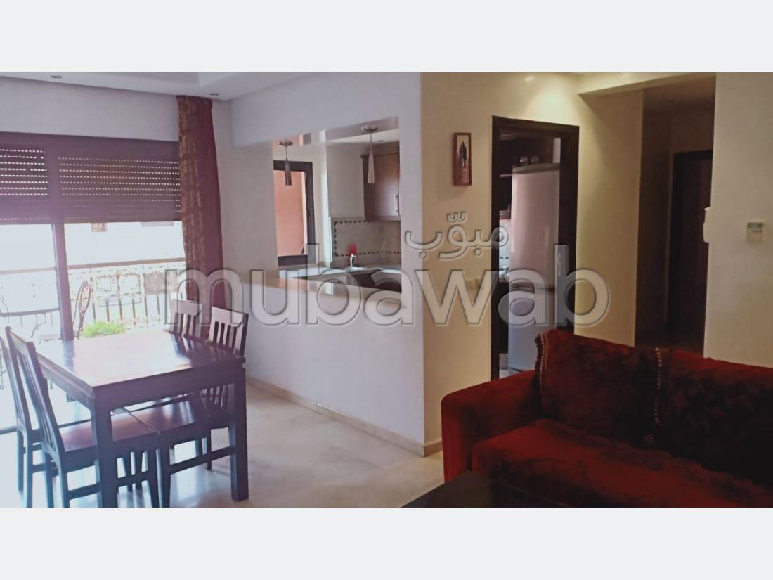 شقة، مفروشة، مطبخ مجهز، 4 غرف، جيليز