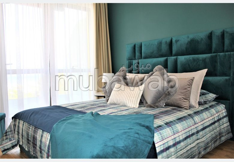 Apartment to purchase. 2 Master bedroom. Beautiful sea view.