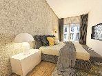 Appartement de 136m² en vente Résidence Borj Al Andalous