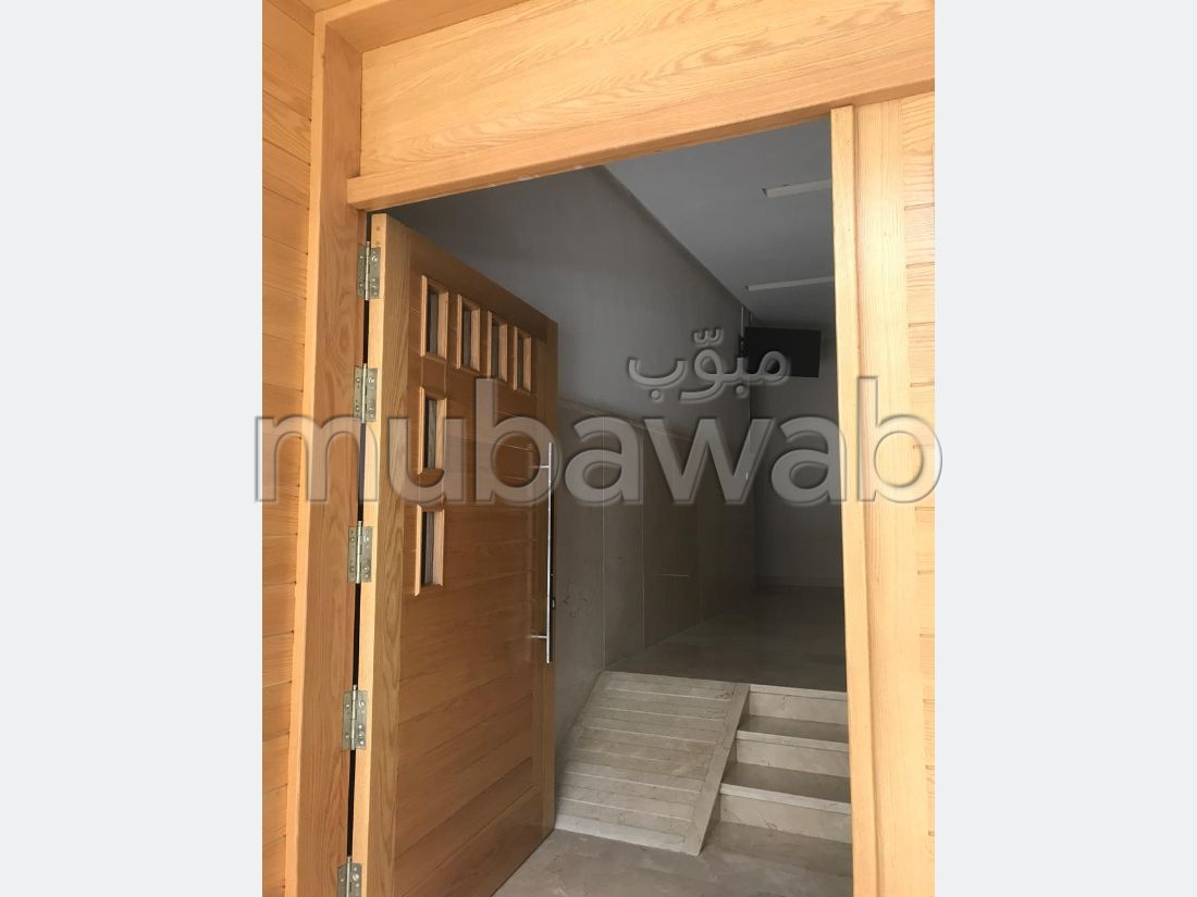 Sale of a lovely apartment in Marchan. 2 rooms. No Lift, Balcony.