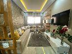 شقة للشراء ببوسكورة. 4 قطع كبيرة. المناطق الخضراء ومصعد.
