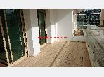 Apartment for rent in Riyad. 4 Dormitory. Usable fireplace, Integrated air conditioners.