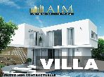 فيلا مساحتها 1500م²، مطبخ مجهز، شرفة، 15 غرف، أنفا