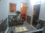 Traditional house 5 minutes away from the port of Tangier