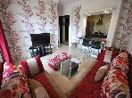 Rent this apartment in Secteur Touristique. 2 Dormitory. Storage unit.