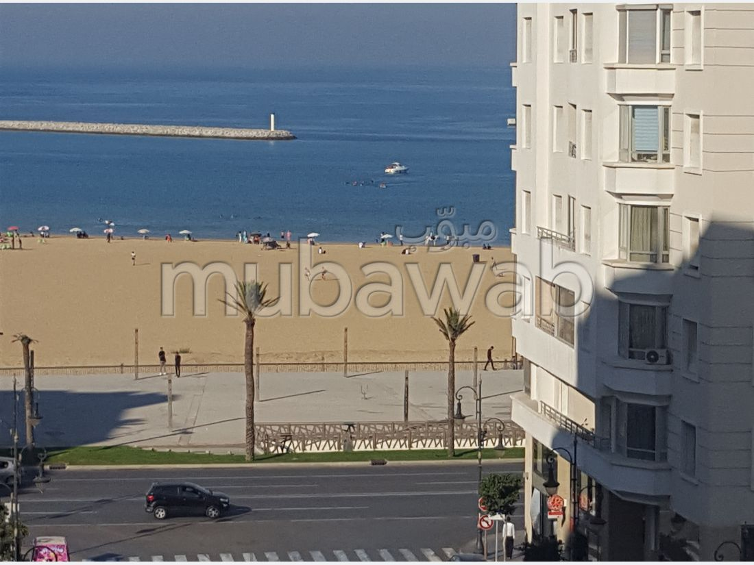 Nice apartment in perfect condition located in Malabata