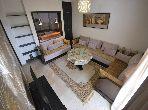 شقة رائعة للإيجار ب المنطقة السياحية. 2 غرف. مفروشة.