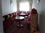 Appartement 118m², Meublé, Cuisine équipée, Mohammedia