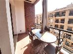 Sell apartment in Guéliz. Total area 90 m². Carpark, Balcony.