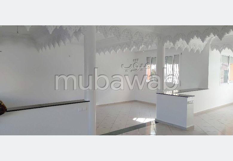 Villa 307m², Terrasse, Jardin, Mohammedia