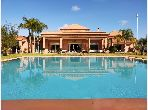 Villa 1000m², Cuisine équipée, Jardin, Route de Ouarzazate