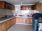 منزل جميل جدا للبيع ب البرانص 2. المساحة 591.0 م². صالة أصيلة ، طبق الأقمار الصناعية.
