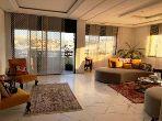 Appartement Vide Rabat Hay Riad 165m²