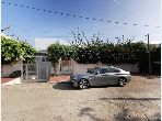 High quality villa for sale in Bir Rami Ouest. 4 Studio. Garden and terrace.