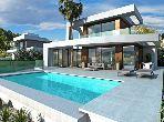Villa 2375m² Vue Mer à ANFA SUPÉRIEURE