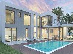 Villa 1065m² à ANFA SUPÉRIEURE