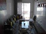 Appartement 85m², Meublé, Cuisine équipée, Mohammedia