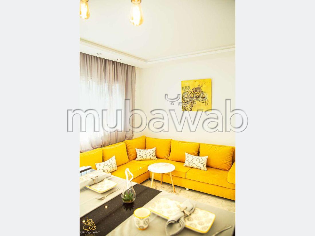 Appartement de 100m² en vente Résidence Mabrouka III