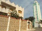 Se vende villa de lujo. 4 Suite parental. Salón tradicional, antena parabólica general.
