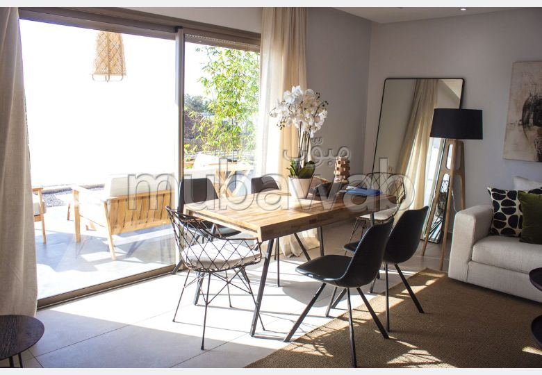 Appartement de 126m² en vente, Blue Dahlia Résidences Bouznika