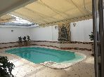 Villa à louer Rabat quartier Hassan