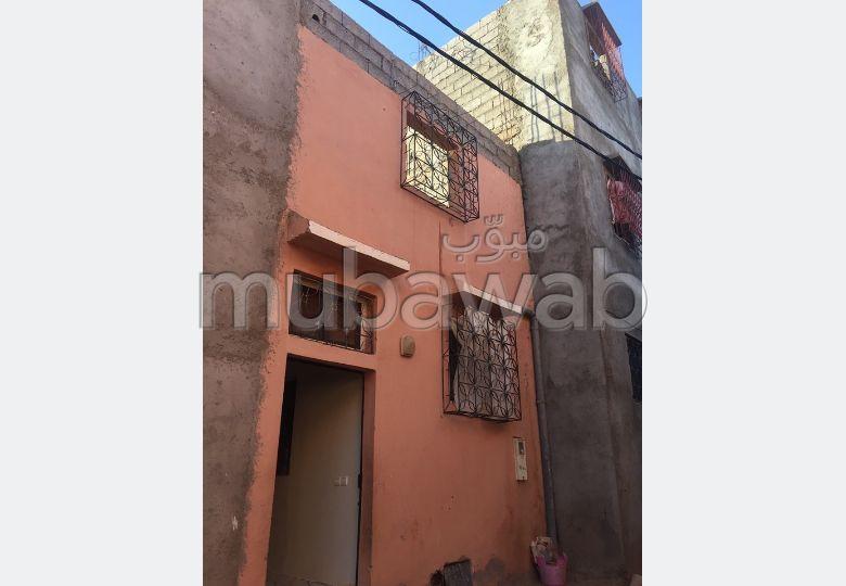 Maison à l'achat à Marrakech. 3 chambres. Antenne parabolique