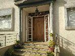 Casa de lujo en venta en Ismalia. Área total 200 m². Jardín privado, trastero.