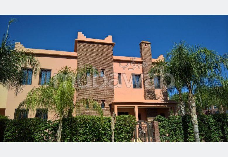 Belle Villa Beldia à Marrakech