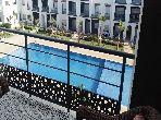 Appartement 79m², Meublé, Cuisine équipée, El Mansouria