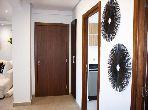 Appartement de 111m² en vente, Blue Dahlia Résidences Bouznika