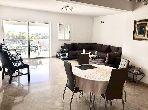 شقة مساحتها 150م²، مطبخ مجهز، مصعد، 3 غرف، أكادير