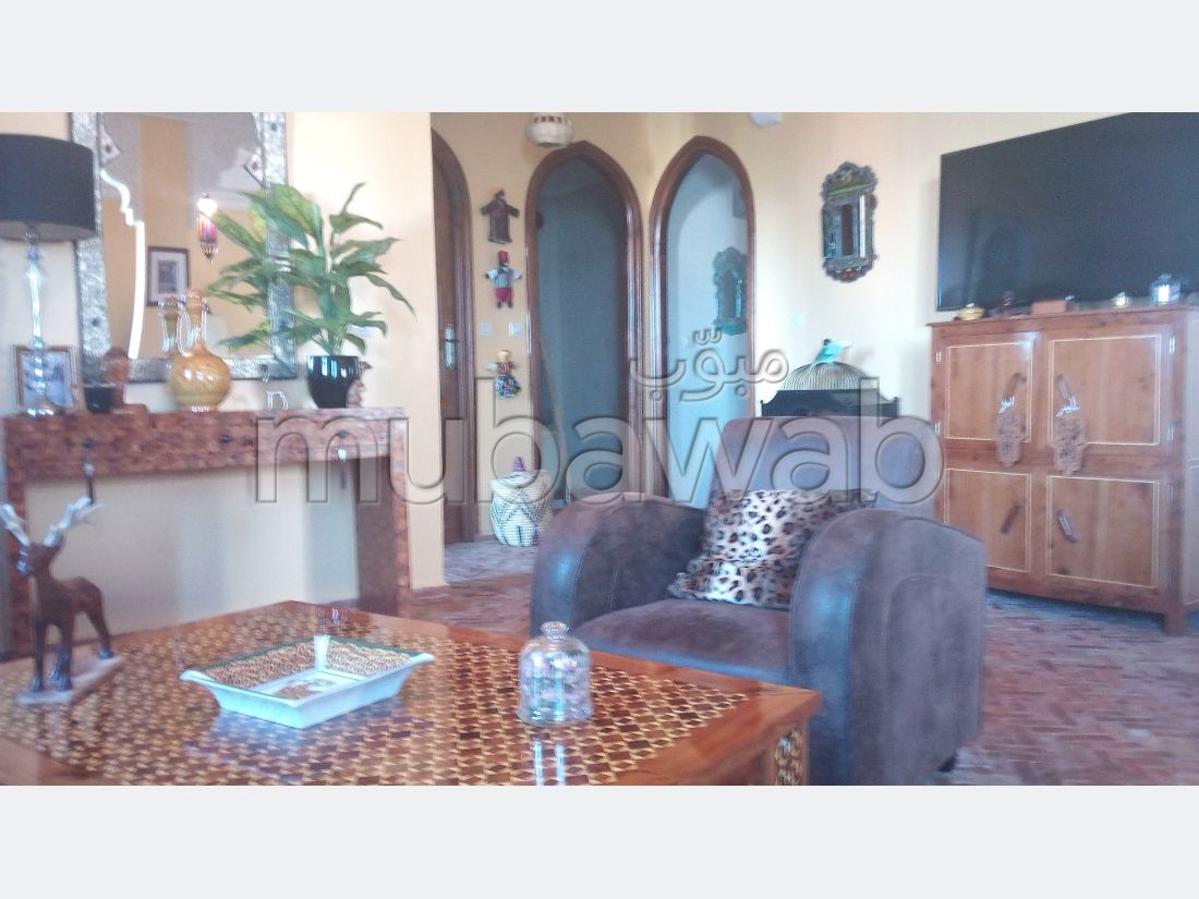 Appartement 80m², Essaouira