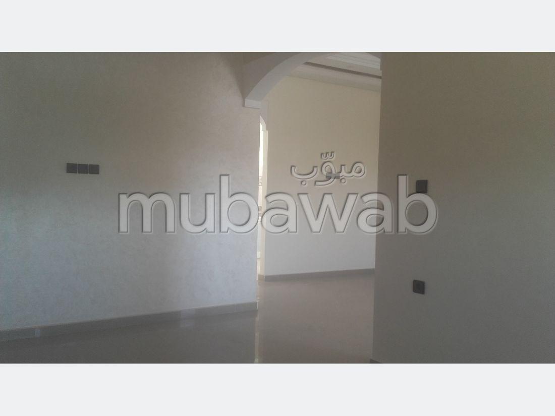 شقة مساحتها 76م²، 3 غرف، الصويرة