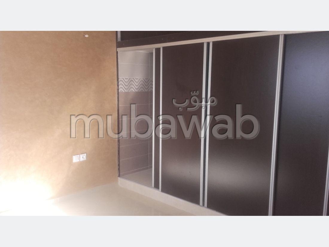شقة مساحتها 72م²، 3 غرف، الصويرة