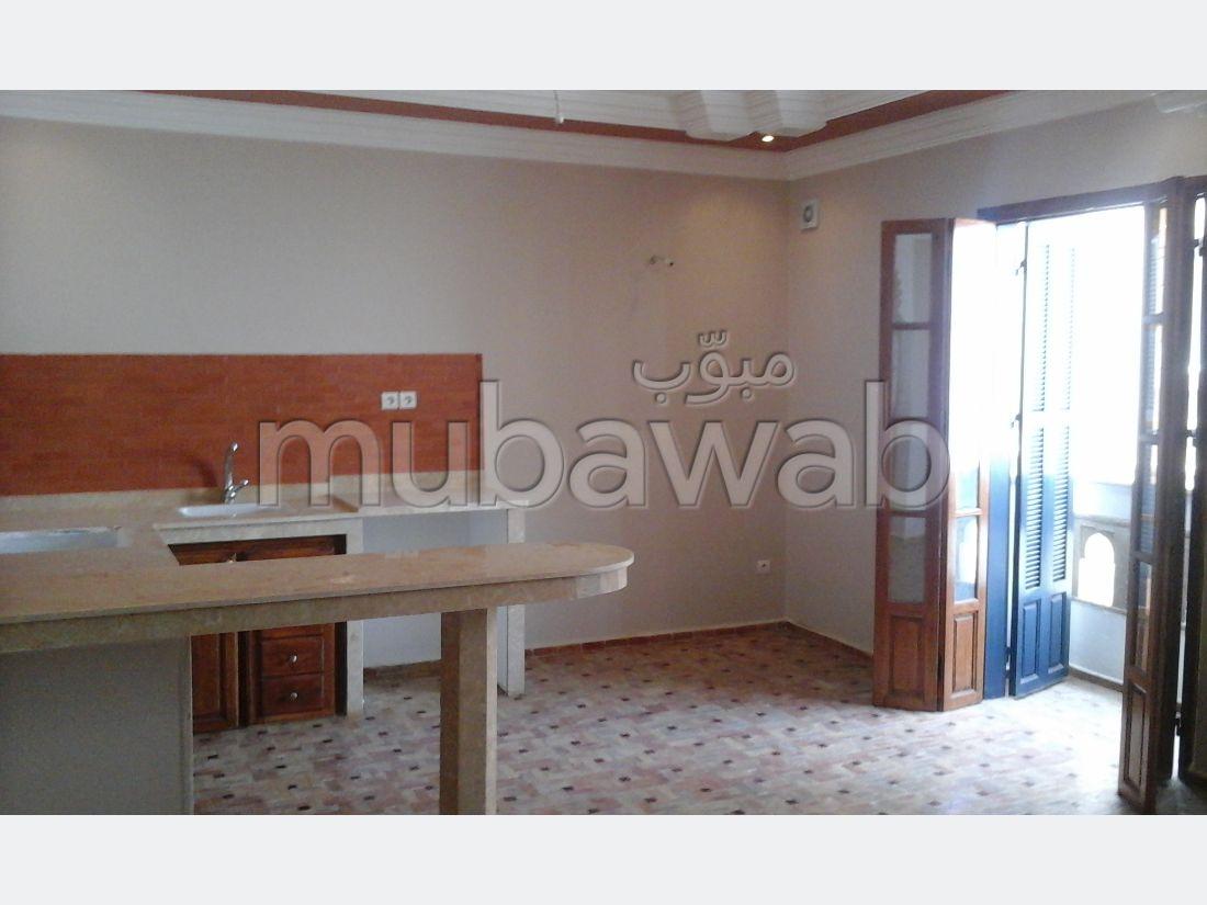 Appartement 56m², Essaouira
