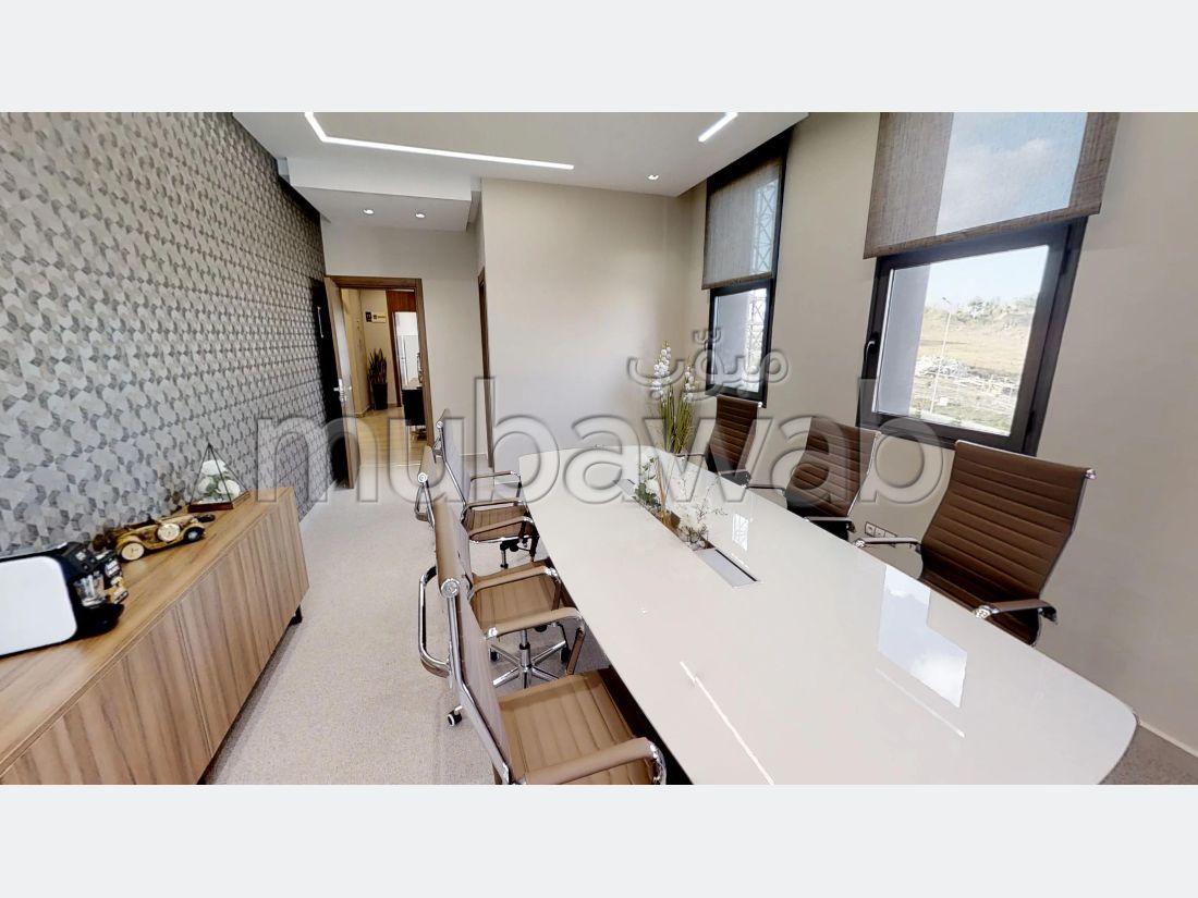 Bureau de 37m² en vente, ICHRAK CENTER, Casablanca