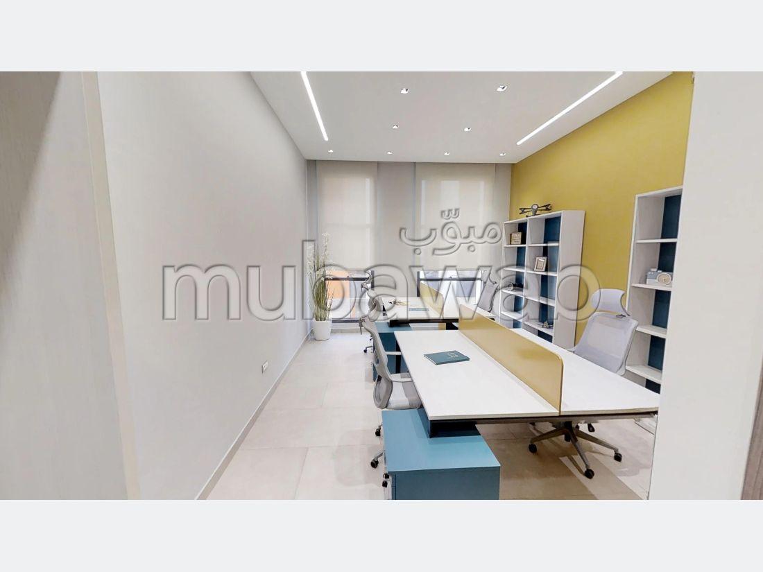 Bureau de 38m² en vente, ICHRAK CENTER, Casablanca