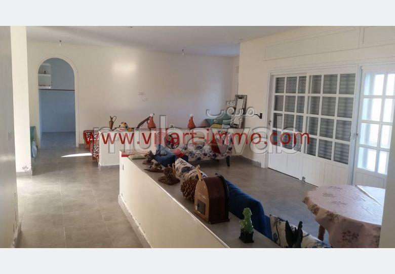 منزل مساحته 120م²، شرفة، حديقة، 4 غرف، الشرف مغوغة