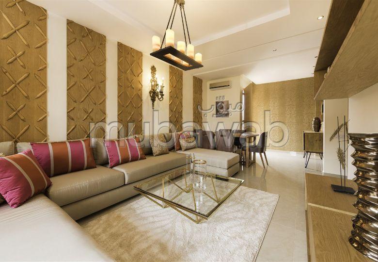 Appartement de 92m² en vente Résidence La Perle de Marrakech