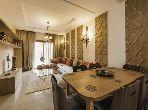 Appartement de 95m² en vente Résidence La Perle de Marrakech