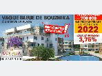 Appartement de 99m² en vente Résidence Vague Bleue